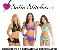 Satin Stitches