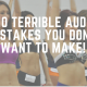 Top-10-Terrible-Audition-Mistakes-You-Don't-Want-To-Make