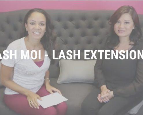 Lash Moi - Lash Extensions