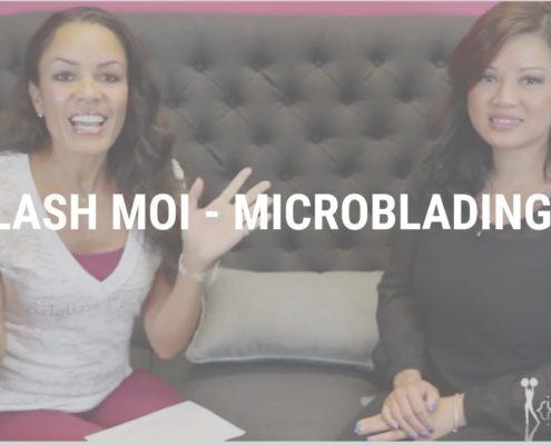 Lash Moi - Microblading