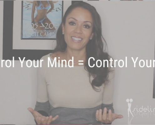 Control Your Mind = Control Your Life
