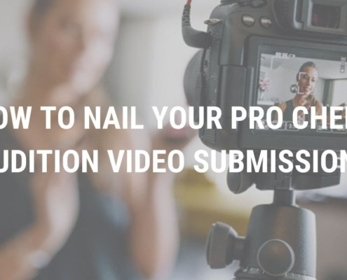 How to Nail Your Pro Cheer Audition Video Submission
